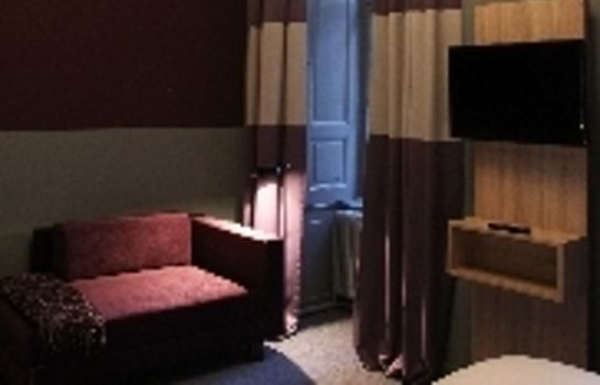 Junior Suite Hotel Saint Shermin
