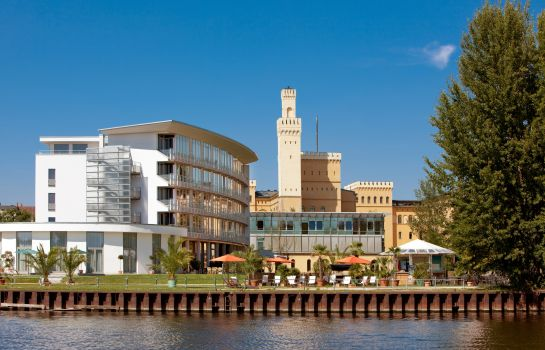 Bild Hotel am Havelufer Potsdam