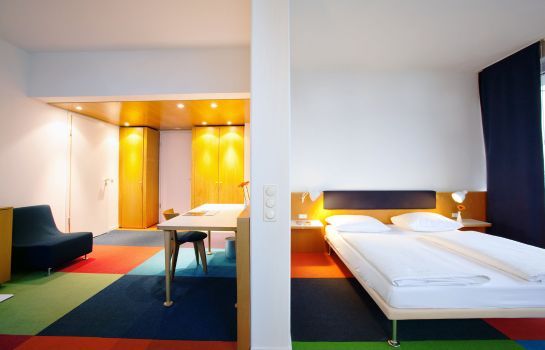 Suite Hotel am Havelufer Potsdam