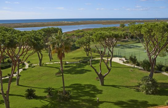 Exterior view Hotel Quinta Do Lago