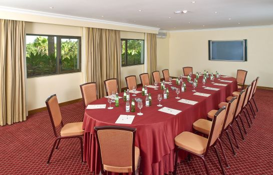 Meeting room Hotel Quinta Do Lago