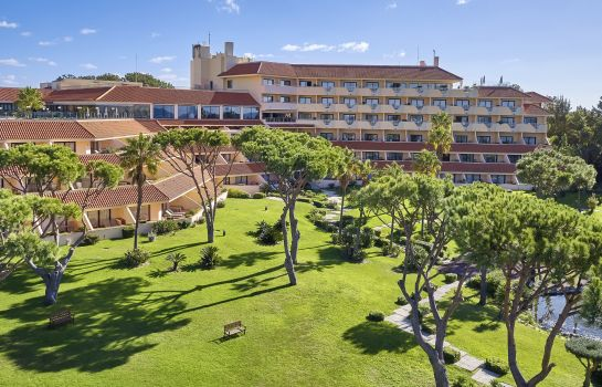 Bild Hotel Quinta Do Lago