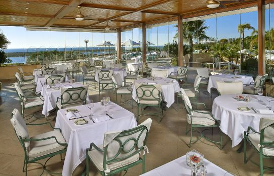 Restaurant Hotel Quinta Do Lago