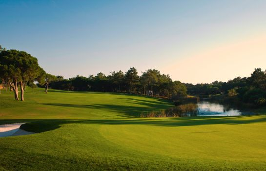 Golf course Hotel Quinta Do Lago