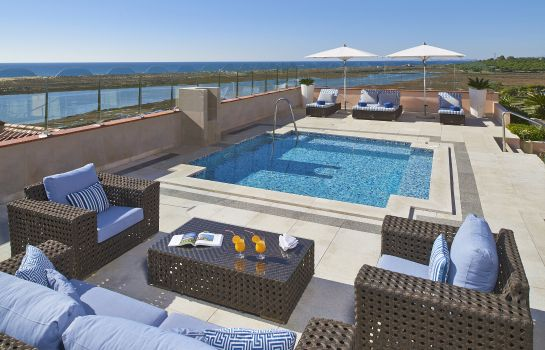 Suite Hotel Quinta Do Lago