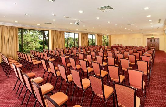 Conference room Hotel Quinta Do Lago