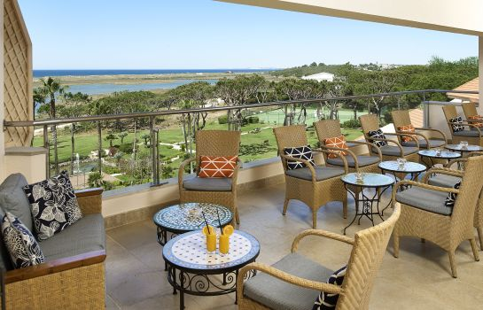 Terrace Hotel Quinta Do Lago