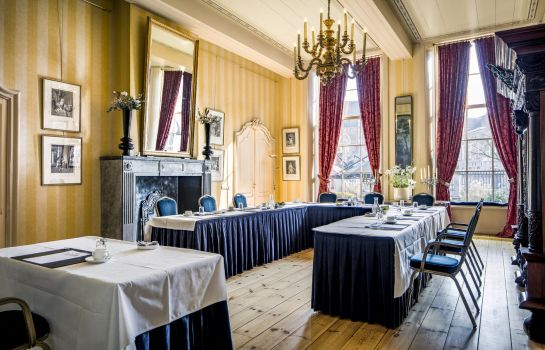 Conference room Hampshire Golfhotel Waterland