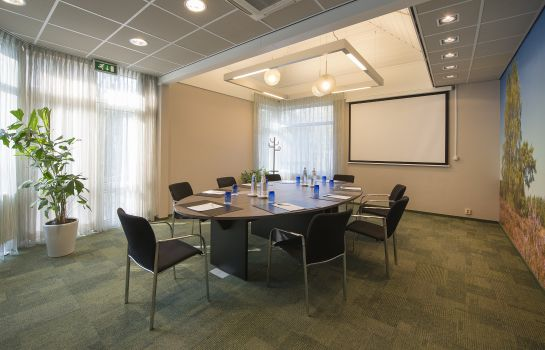 Meeting room Boshotel Vlodrop