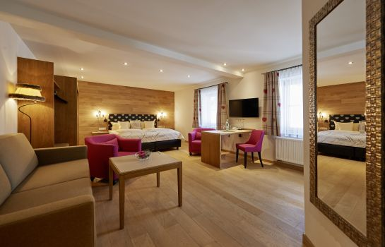 Junior Suite Adler