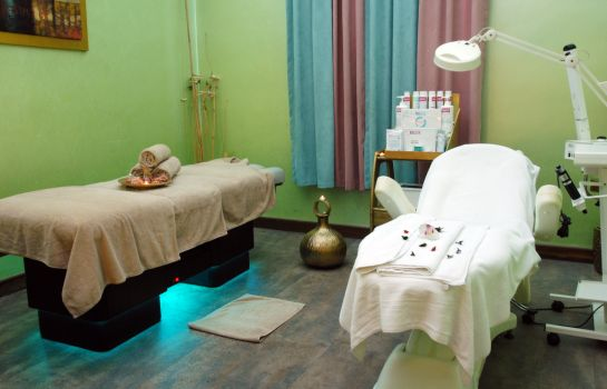 Massageruimte BB Çelik Palace Bursa