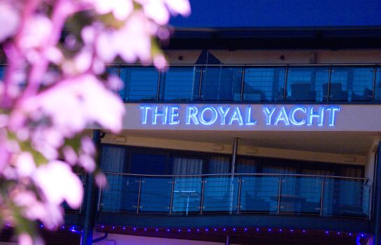 Photo Royal Yacht