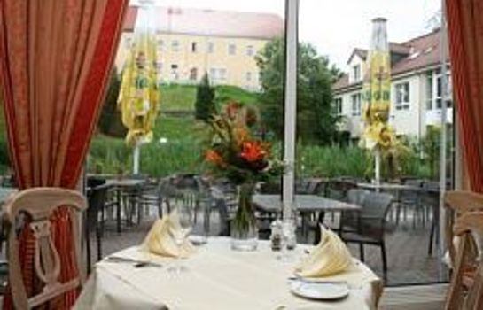 Restaurant am Schloß Apolda
