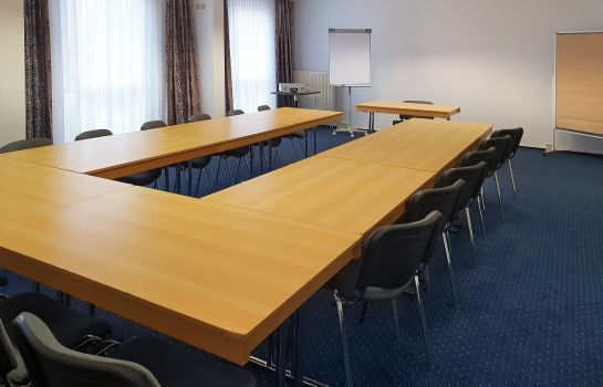 Conference room City Hotel Hoyerswerda