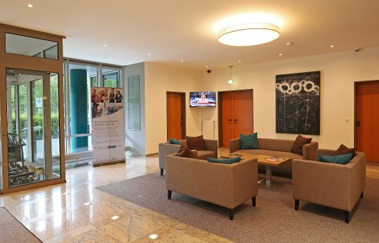 Hall Quality Hotel Lippstadt