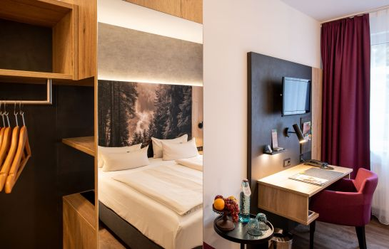 Chambre double (standard) Arcus Hotel