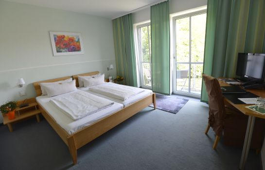 Chambre double (confort) Arcus Hotel