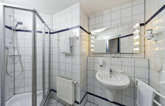 Bathroom Ibis Styles Filderstadt Stuttgart Messe