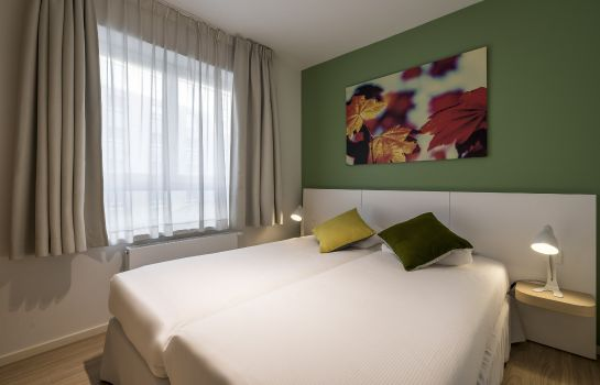 Suite Hilton Garden Inn Brussels City Centre