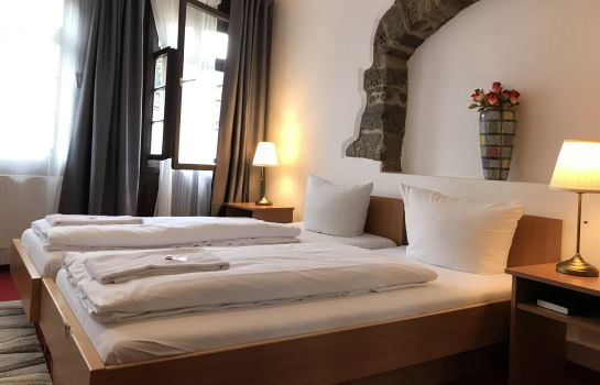 Double room (standard) Ritter