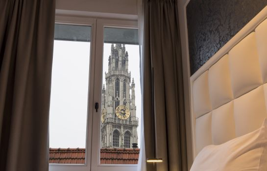 Double room (superior) HOTEL RUBENS GROTE MARKT