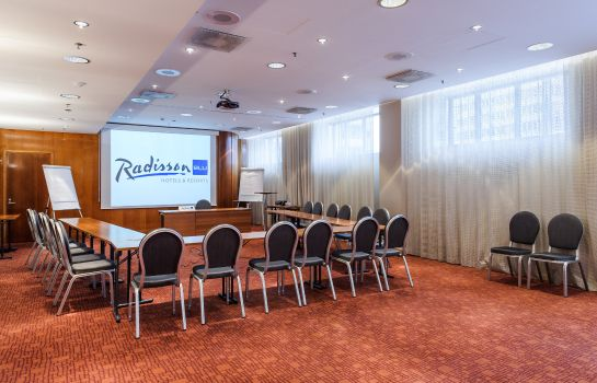 Conference room RADISSON BLU ROYAL HELSINKI