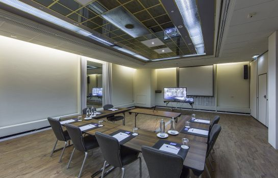 Conference room Crowne Plaza MAASTRICHT