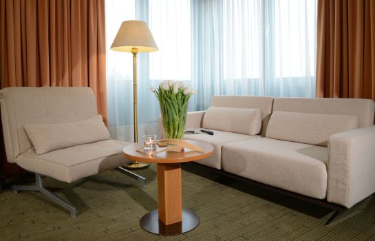 Suite junior Residenz