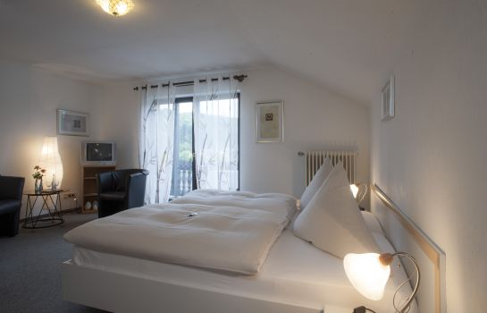Chambre double (confort) Wuttke Landhaus