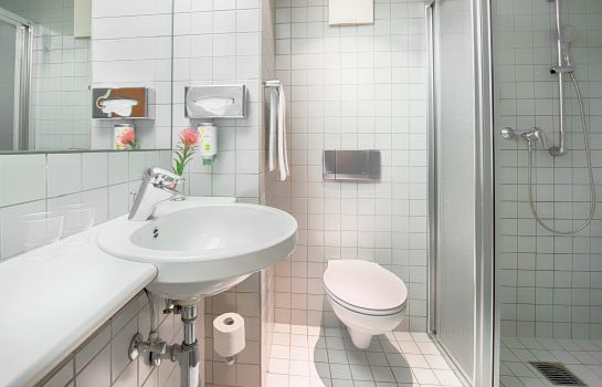 Bathroom ACHAT Comfort City-Frankfurt (ex Golden Leaf)