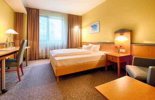 Single room (superior) ACHAT Comfort City-Frankfurt (ex Golden Leaf)