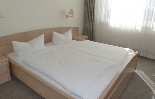 Double room (standard) Trebeltal