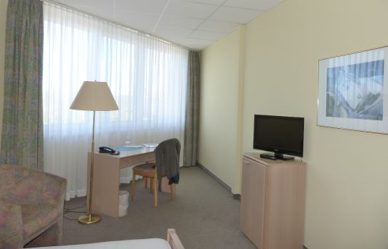 Double room (superior) Trebeltal