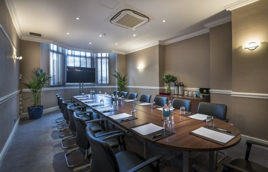 Vergaderkamer Corus Hotel Hyde Park Sure Hotel Collection by Best Western