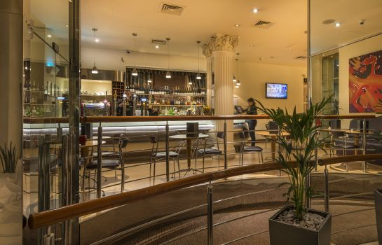 Hotelbar Corus Hotel Hyde Park Sure Hotel Collection by Best Western