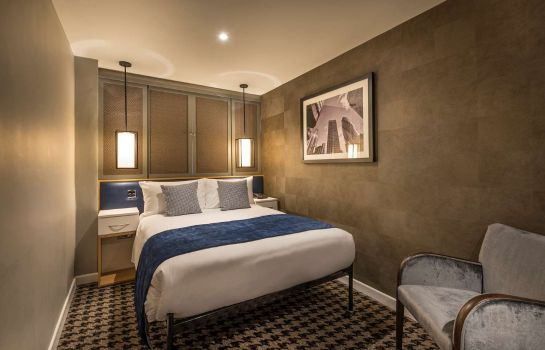 Kamers Corus Hotel Hyde Park Sure Hotel Collection by Best Western