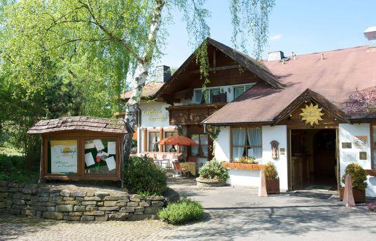 Hotel Landhaus Sonnenhof in Adenau – HOTEL DE