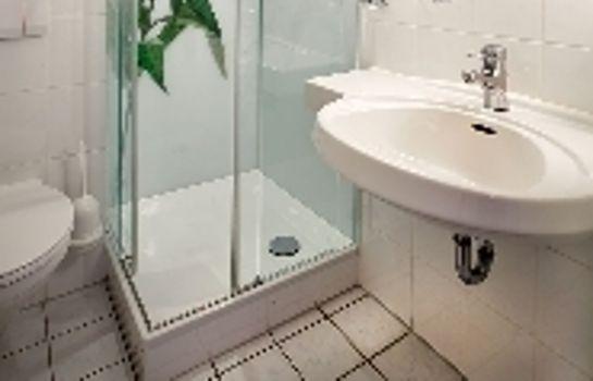 Badezimmer Jugendstil