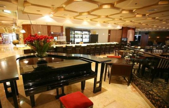 Restaurant Crowne Plaza JERUSALEM