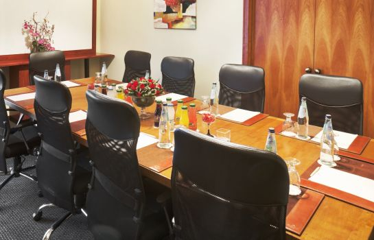 Conference room Crowne Plaza JERUSALEM