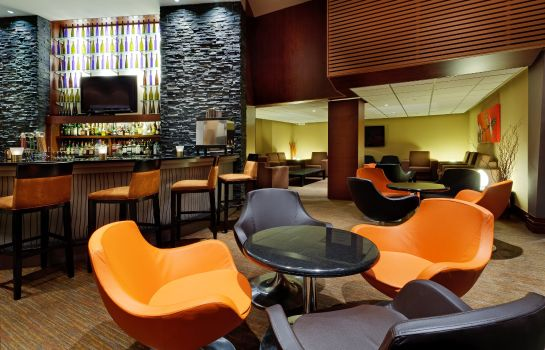 Hotel-Bar Radisson Hotel Vancouver Airport