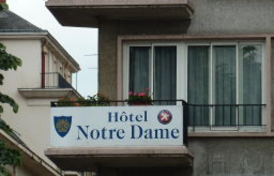 Inter Hotel Rouen Notre Dame Hotel De