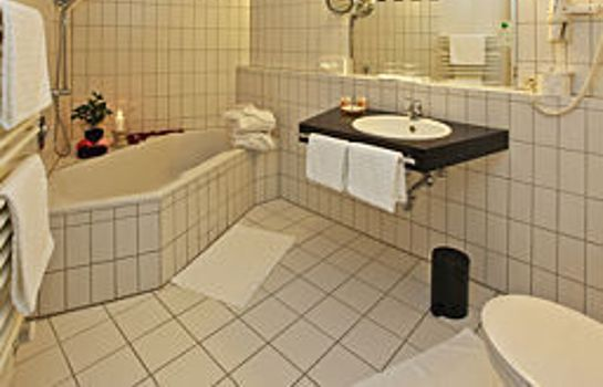 Badezimmer Adler Business & Wellness