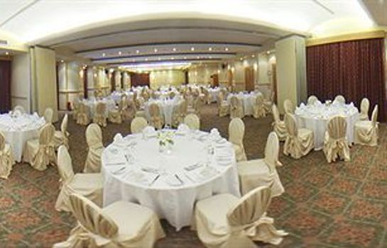 Sala da ballo Nicosia City Center Hotel