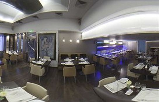 Ristorante Nicosia City Center Hotel