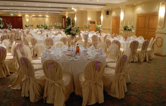 Sala congressi Nicosia City Center Hotel