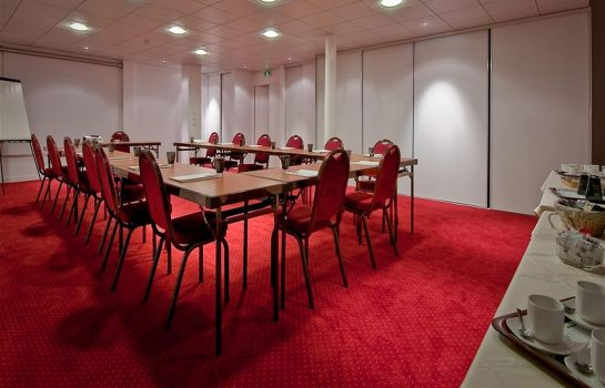 Meeting room Quality Hotel Bordeaux Centre