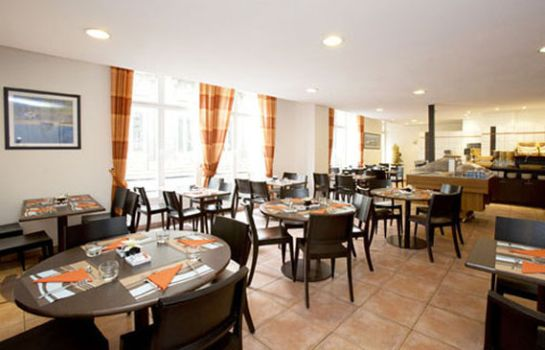 Restaurant Quality Hotel Bordeaux Centre