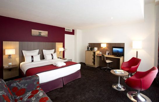 Suite Quality Hotel Bordeaux Centre