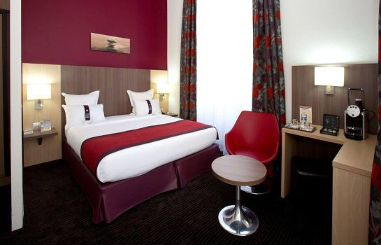 Double room (superior) Quality Hotel Bordeaux Centre